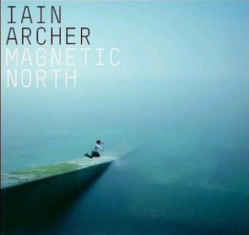 Iain Archer Magnetic North CD album (CDLP) UK IINCDMA376268