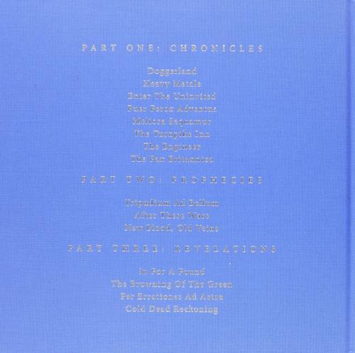 Ian Anderson Homo Erraticus - Sealed CD Album Box Set UK IADDXHO645258