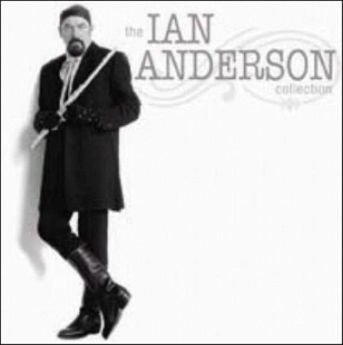 Ian Anderson The Ian Anderson Collection 2 CD album set (Double CD) UK IAD2CTH373421