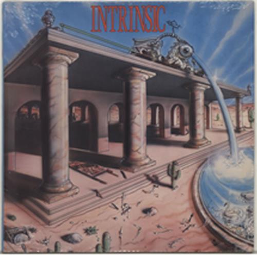 Intrinsic Intrinsic vinyl LP album (LP record) US QNVLPIN701105