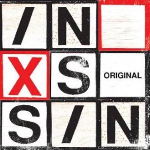 Inxs Original Sin - The Collection CD album (CDLP) UK INXCDOR295995