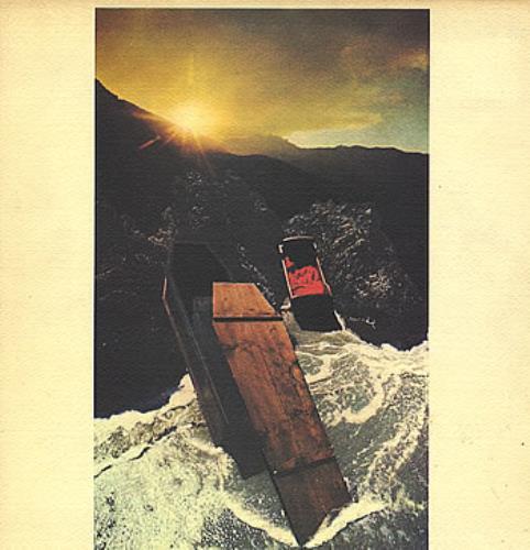 Iron Butterfly Metamorphosis vinyl LP album (LP record) UK IRBLPME290777