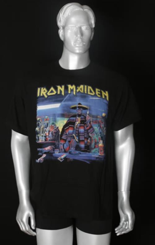 Iron Maiden 80 S Vinyl Reissues