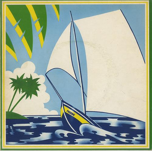 Island Records Island Disco Sampler UK Promo 7