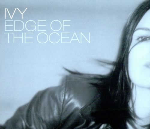 """Ivy (Indie) Edge Of The Ocean CD single (CD5 / 5"""") UK IA4C5ED506105"""