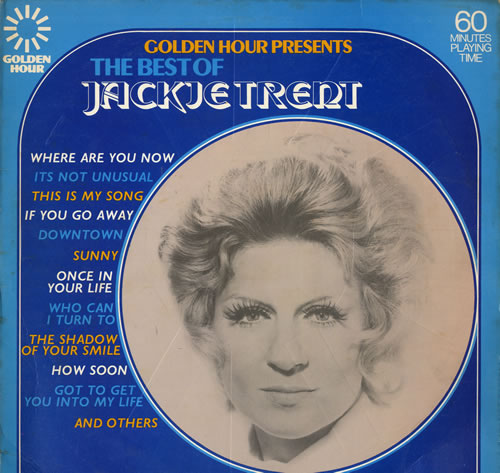 Jackie trent the best of jackie trent uk vinyl lp album lp record jackie trent the best of jackie trent vinyl lp album lp record uk 5jtlpth553419 solutioingenieria Choice Image