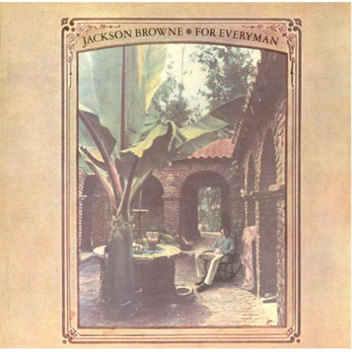 Jackson Browne For Everyman Australian Vinyl Lp Album Lp