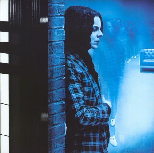 """Jack White Lazaretto 7"""" vinyl single (7 inch record) US ITE07LA683496"""