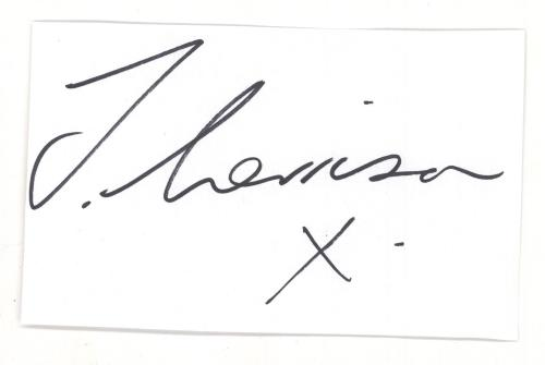 James Morrison Autograph memorabilia UK JMOMMAU732512