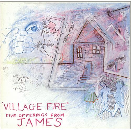James Village Fire UK 12