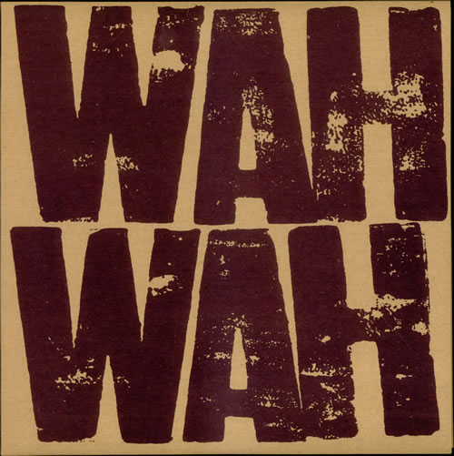 James Wah Wah Wah 2-LP vinyl record set (Double Album) UK JMS2LWA524007
