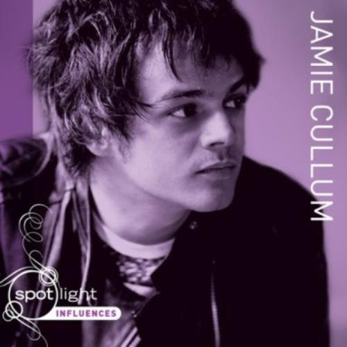 Jamie Cullum Influences CD album (CDLP) US JAECDIN398376