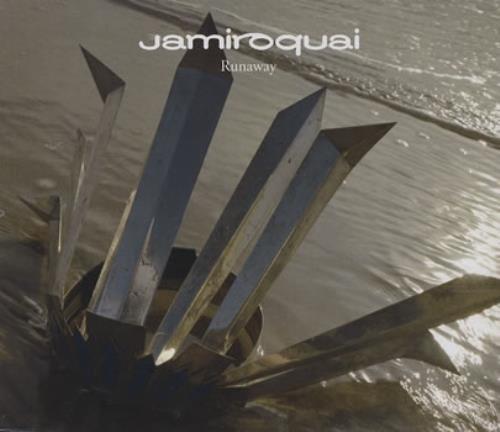 Jamiroquai Runaway 2-CD single set (Double CD single) UK JMQ2SRU376412