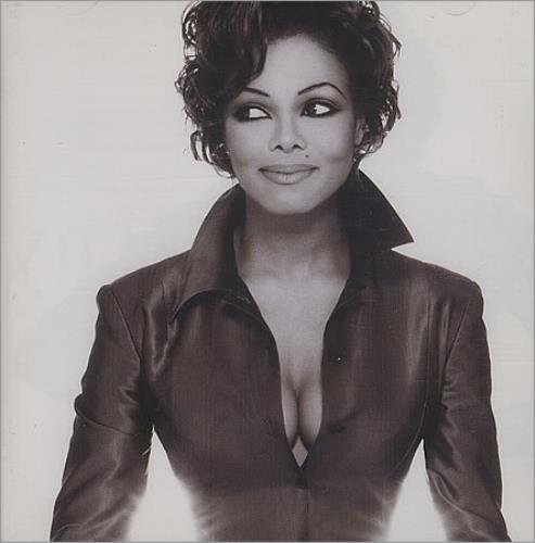 Janet Jackson Design Of A Decade 2 CD album set (Double CD) UK J-J2CDE397619