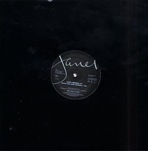 """Janet Jackson Janet Megamix 04 12"""" vinyl single (12 inch record / Maxi-single) UK J-J12JA270847"""