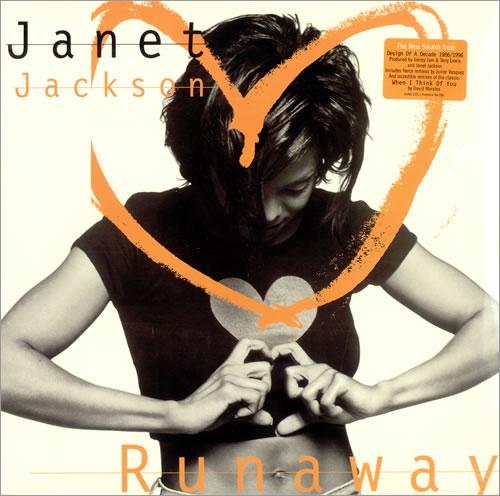 Janet Jackson Runaway US 12