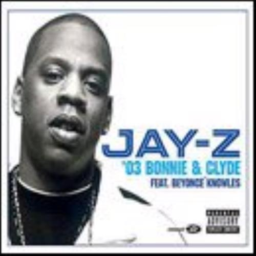 Jay z 03 bonnie clyde uk cd single cd5 5 232125 jay z 03 bonnie clyde cd single cd5 5 uk malvernweather Gallery