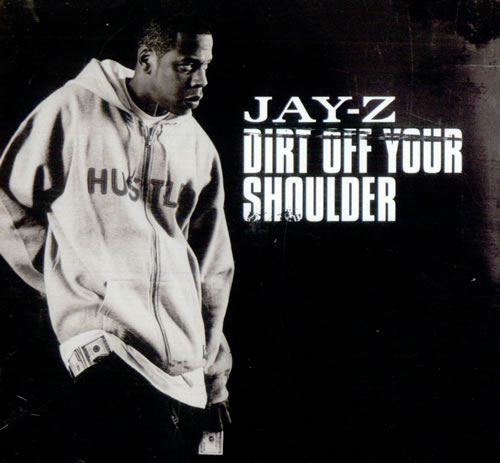 Jay z dirt off your shoulder european promo cd single cd5 5 jay z dirt off your shoulder cd single cd5 5 european malvernweather Choice Image