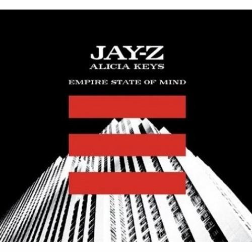 Jay z empire state of mind uk cd single cd5 5 488389 jay z empire state of mind cd single cd5 5 uk malvernweather Choice Image