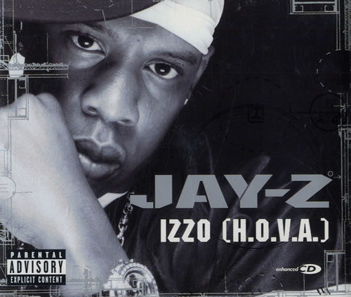 Jay z izzo hova uk cd single cd5 5 556779 jay z izzo hova cd single cd5 5 uk malvernweather
