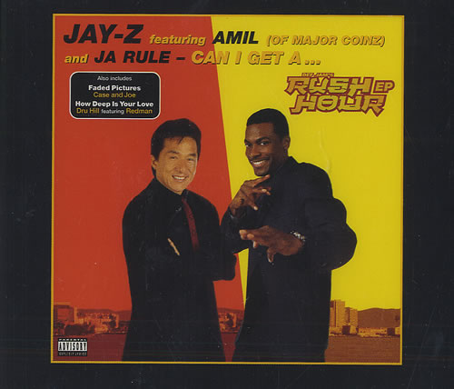 Jay z rush hour ep uk cd single cd5 5 437105 jay z rush hour ep cd single cd5 5 uk jyzc5ru437105 malvernweather Choice Image