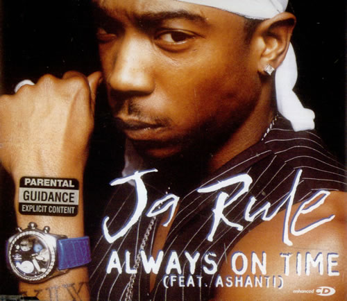 Ja rule always on time ft. Ashanti download free mp3.