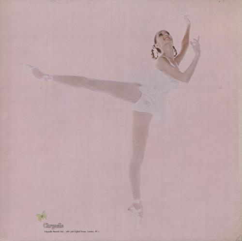 Jethro Tull A Passion Play - 1st - VG vinyl LP album (LP record) UK TULLPAP717964