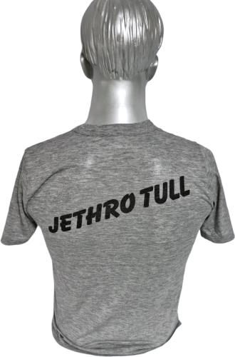 Jethro Tull Too Old To Rock N Roll t-shirt UK TULTSTO768610