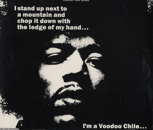 "Jimi Hendrix All Along The Watchtower CD single (CD5 / 5"") UK HENC5AL41166"