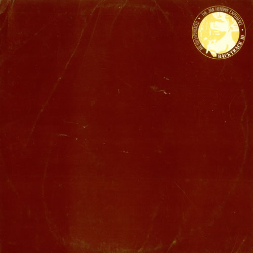 Jimi Hendrix Backtrack 10 - Are You Experienced? vinyl LP album (LP record) UK HENLPBA298452