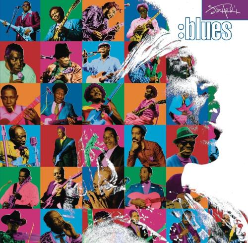 Jimi Hendrix Blues - Hendrix Family Edition - Sealed 2-LP vinyl record set (Double Album) UK HEN2LBL764822