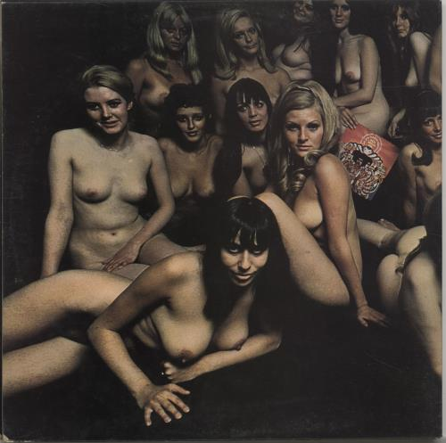 Jimi Hendrix Electric Ladyland 2-LP vinyl record set (Double Album) UK HEN2LEL293727