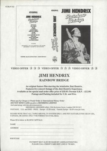 Jimi Hendrix Radio One + insert 2-LP vinyl record set (Double Album) UK HEN2LRA701435