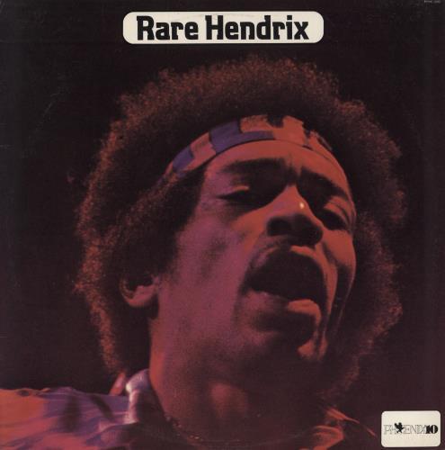 jimi hendrix rare hendrix us vinyl lp album lp record