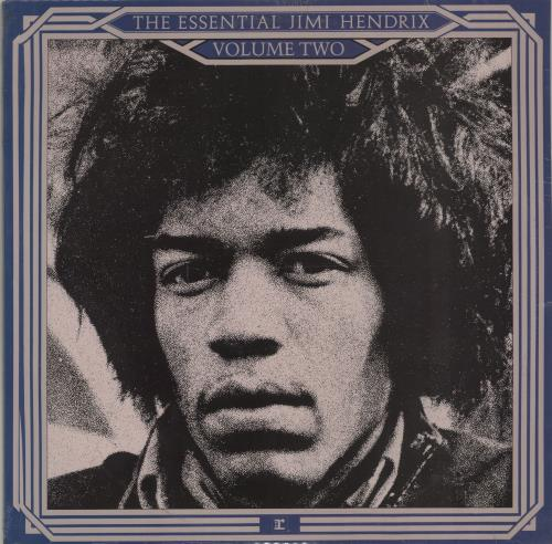 "Jimi Hendrix The Essential Jimi Hendrix Volume Two - Sealed + Bonus 7"" vinyl LP album (LP record) US HENLPTH427414"