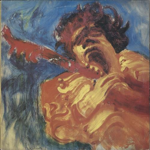 Jimi Hendrix The Jimi Hendrix Concerts 2-LP vinyl record set (Double Album) Italian HEN2LTH727389