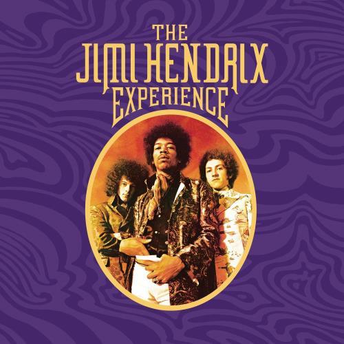 Jimi Hendrix The Jimi Hendrix Experience - 8-LP Box Set - Sealed Vinyl Box Set UK HENVXTH765941