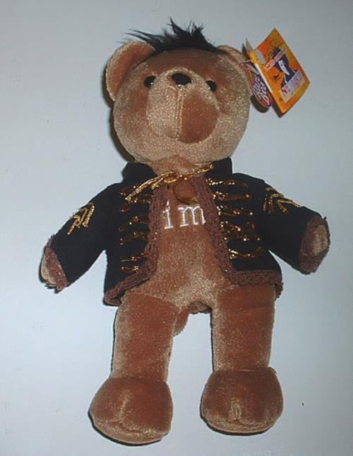 Jimi Hendrix Voodoo Child - Rare-Bears memorabilia Canadian HENMMVO336378