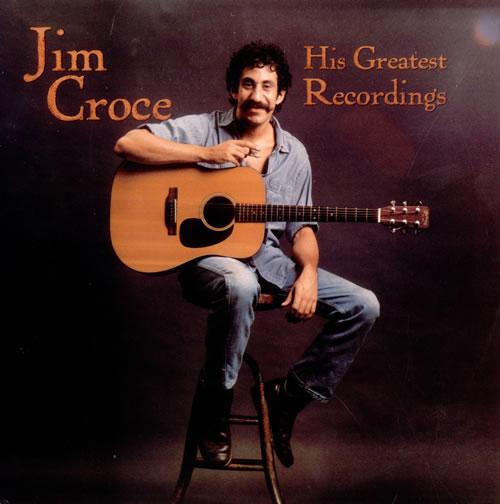 Jim croce singles