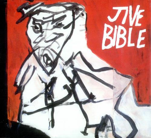 "Jive Bible Fish Farmer CD single (CD5 / 5"") UK JWZC5FI500274"