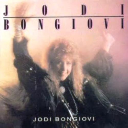 Jodi Bongiovi Jodi Bongiovi CD album (CDLP) US JYJCDJO493664