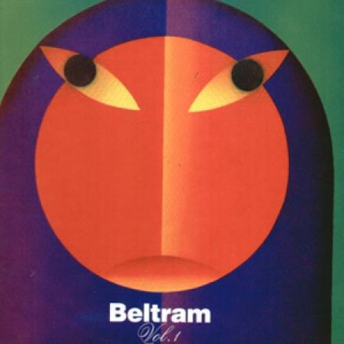 """Joey Beltram Vol.1 12"""" vinyl single (12 inch record / Maxi-single) Belgian JBL12VO368435"""
