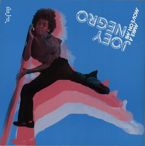 "Joey Negro Make A Move On Me 12"" vinyl single (12 inch record / Maxi-single) UK JOG12MA581255"