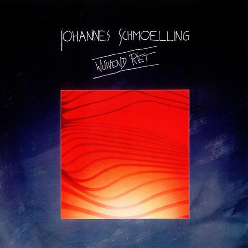 Johannes Schmoelling Wuivend Riet vinyl LP album (LP record) German SCHLPWU537280