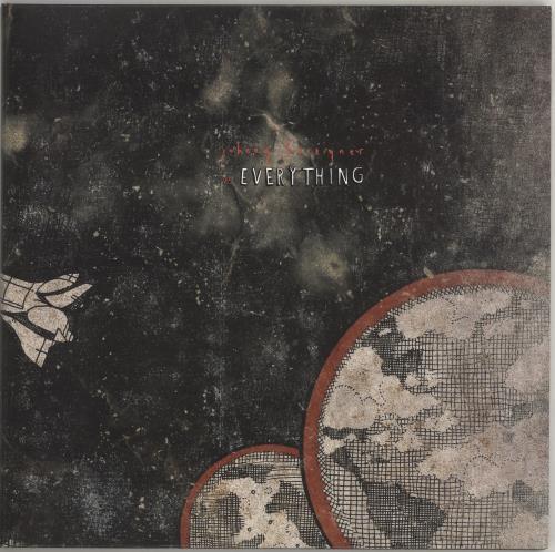 Johnny Foreigner Johnny Foreigner vs Everything 2-LP vinyl record set (Double Album) UK FOJ2LJO692948