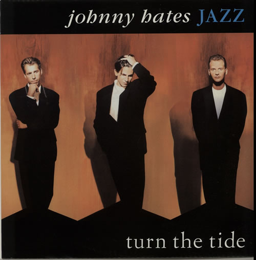 TURN BACK THE CLOCK CHORDS by Johnny Hates Jazz @ Ultimate ...
