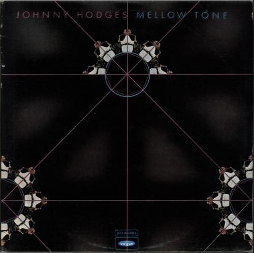 Johnny Hodges Mellow Tone 2-LP vinyl record set (Double Album) UK JAT2LME602480