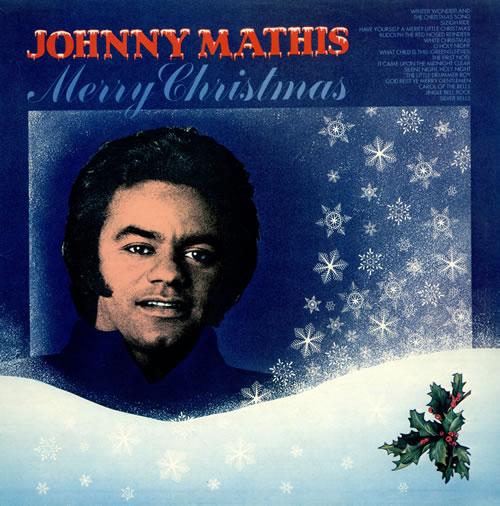 johnny mathis merry christmas vinyl lp album lp record uk j mlpme495762 - Johnny Mathis Merry Christmas