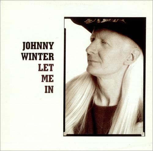 Johnny Winter Let Me In Uk Vinyl Lp Album Lp Record 497806