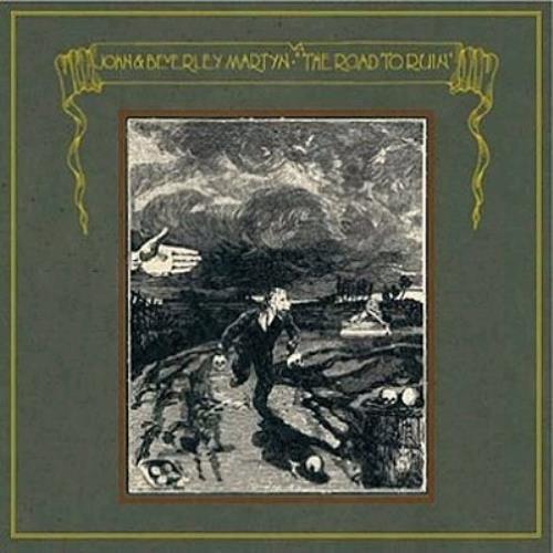 John & Beverley Martyn The Road To Ruin CD album (CDLP) UK J3LCDTH337732